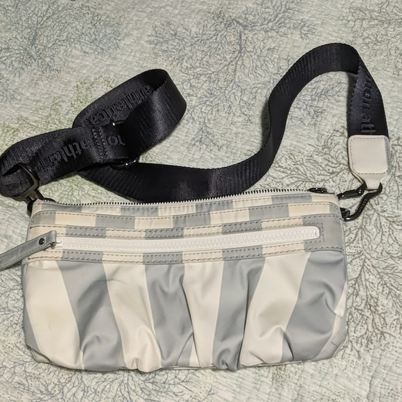 Lululemon cross-body/belt bag